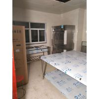 湖南长沙商用厨房工程安装设计服务