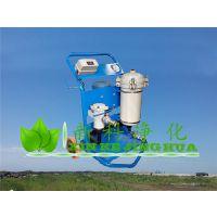 LYC-50A过滤设备_LYC-A50*10滤油机永科净化液压油滤油车