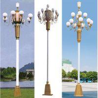 厂家供应4米5米5米乡村室外路灯 高杆灯