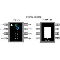CS5080-5V USB输入、双节锂电池串联应用、升压充电管理IC)