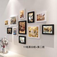 家居室内设计装修装饰公司效果图房地产装饰画挂画壁画组合相框墙