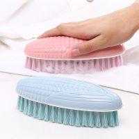 TY家用软毛洗衣刷子多功能创意玉米塑料家务清洁刷洗鞋刷板刷衣服