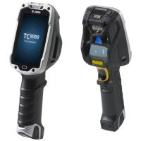 苏州斑马TC8000 触控式条码采集器