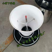 小猪育肥自动下料食槽宏基畜牧低价促销