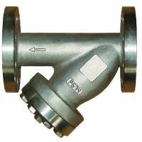 GL41H不锈钢Y型过滤器厂家