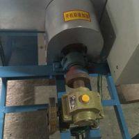 强农电加热滚筒小型烘干机电炒锅在技术上有哪些优势