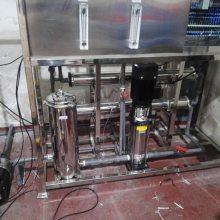安阳汽车行业水处理设备玻璃水生产用纯净水设备0.5吨工业水处理设备