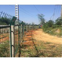 机场工地围栏 深圳铁路隔离栏 中山防爬栏