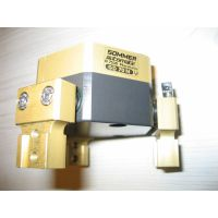 SOMMER索玛德国进口夹爪 气缸 机械手型号MGH8110