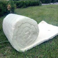 供应窑炉硅酸铝保温棉 耐高温硅酸铝针刺毯 耐火陶瓷纤维棉