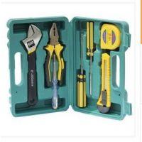 8件套维修工具包 汽车用应急工具箱组合套装礼品工具