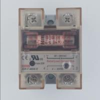FOTEK阳明保险丝型固态继电器SSR-F-40DA-H