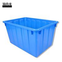 现货供应 江苏锦尚来50L塑料水箱塑料箱 HDPE