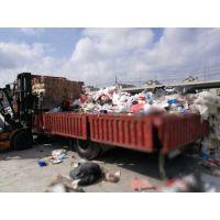 上海浦东地区垃圾日处理500吨 浦东保温棉过滤器处理 浦东各种废料清除