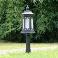 太阳能路灯6米30W一体化挑臂户外LED照明道路灯 农村小区路灯厂家