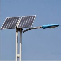 小区太阳能防水LED路灯