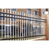 锌钢围栏护栏轻钢烤漆护栏铁艺围栏厂家直销