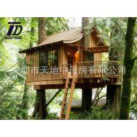厂家推荐简木屋酒店  度假木屋  度假小木屋 量大从优