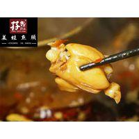 贵州美蛙鱼头市场前景怎么样
