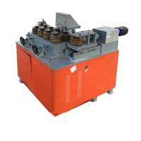 压瓦机厂家供应 各种大棚用方管 圆管 弯管机  用 打拱折弯机器
