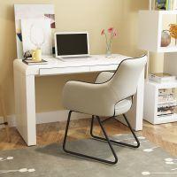 现代简约电脑椅游戏椅子书房休闲沙发家用电竞办公桌椅座椅靠背凳