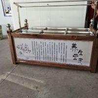 饭店招牌菜腐竹油皮制作设备 三项电加热豆油皮机