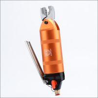 联禧精工 原装气动压线钳 绝缘端子钳 AZ8P 圆形冷压1.25 2.0 5.5