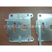 广州自行车铝线网篮中频排焊机  中频逆变铝板点焊机 铝焊接设备