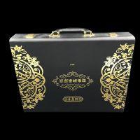 广州厂家生产酵素皮盒 保健品精装盒 可个性化定制免费设计