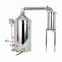 志农不锈钢酿酒设备 小型酿酒设备厂家定做 不锈钢酒罐