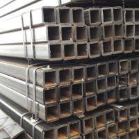 厂家供应 德众Q235 方管 120*120*4 规格齐全可镀锌加工