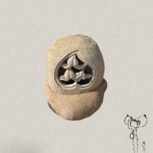 石灯笼 户外立式落地灯箱石头雕刻 新中式景观灯柱创意石灯