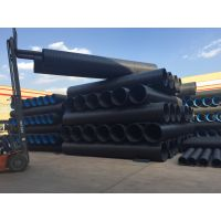 昆明益华中空壁pe缠绕管 聚乙烯中空壁缠绕管 厂家销售