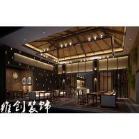 合肥茶馆装修设计,茶文化产品