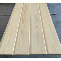 平度生态实木扣板吊顶直销