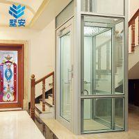 厂家定制别墅电梯 小型家用电梯 三层家用别墅无机房液压电梯价格 举报