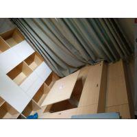 卧室家具定制榻榻米厂家定制 合肥榻榻米 衣柜 书柜