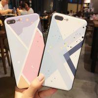 雅正 苹果7手机壳iPhone6 plus套女款挂绳硅胶个性创意韩国七p全