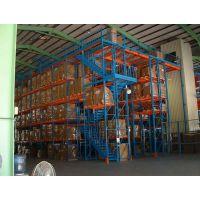 西宁厂家专业定制大型仓库货架,商超货架