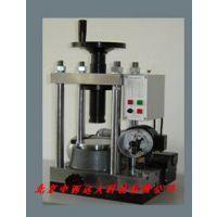 中西(LQS厂家)电动台式压片机 型号:TJ75-FYD-40库号:M400272