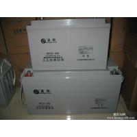 圣阳蓄电池 SP12-100免维护蓄电池 12V100AH