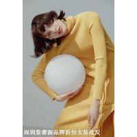 服装尾货批发全国女装品牌尾货优质货源供应