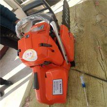 站开人的地方就能使用的挖树机/链条移树机参数咨询