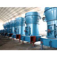 高压悬辊磨粉机YGM-75