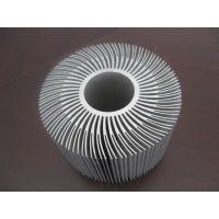 上海铝型材高倍数散热器