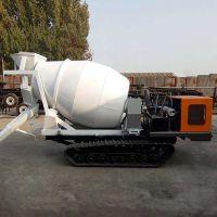 覆带式水泥罐车报价-山东覆带式水泥罐车-路通机械(查看)