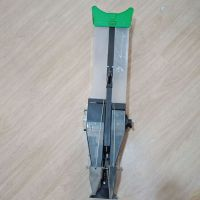 手提式双筒播种机 小型播种机 手提播种机械