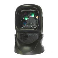 24线激光条码扫描平台 超市零售收银自感应扫码盒子OEM定制XT7104
