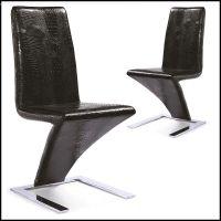 锐鑫 厂家直销金属椅 现代高档酒店宴会椅子 金属餐桌椅组合