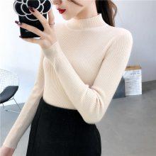 浙江义乌哪里有便宜的毛衣货源批发 哪里有几元一件女装尾货羊毛衫批发